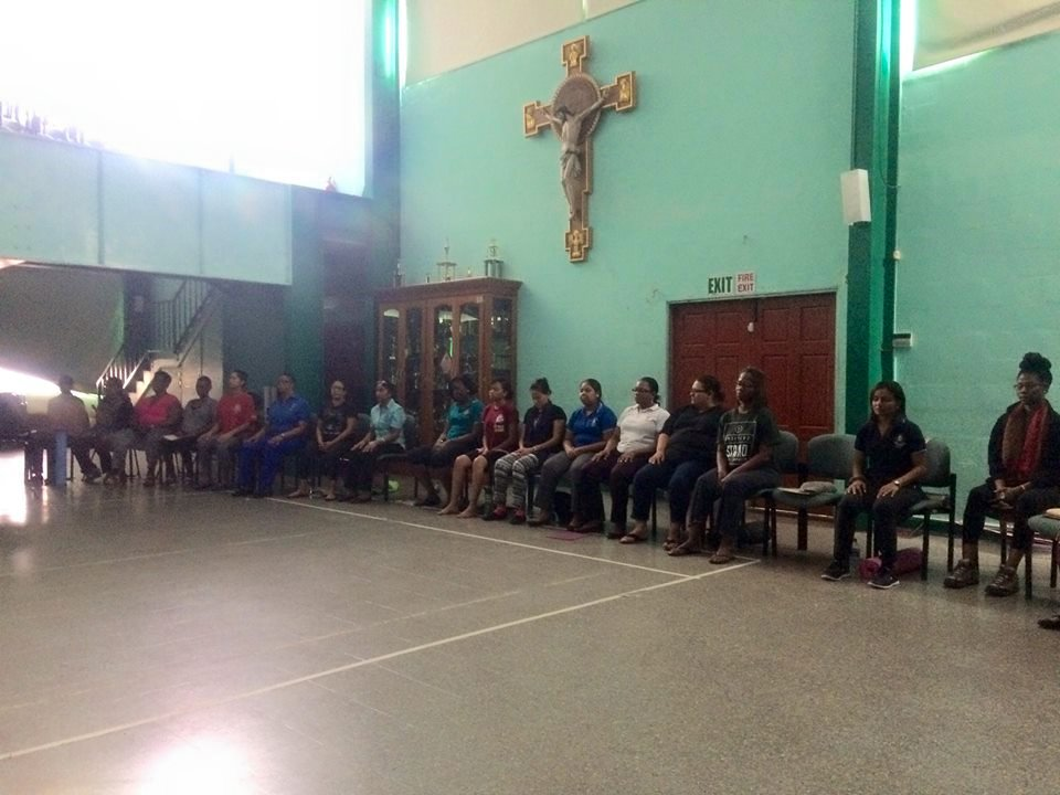 Trinidad Catholic Teachers Training