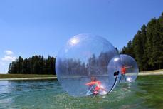 Activité au Lac Valberg