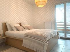 Chambre Literie Bultex 160
