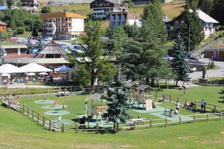 parc de valberg