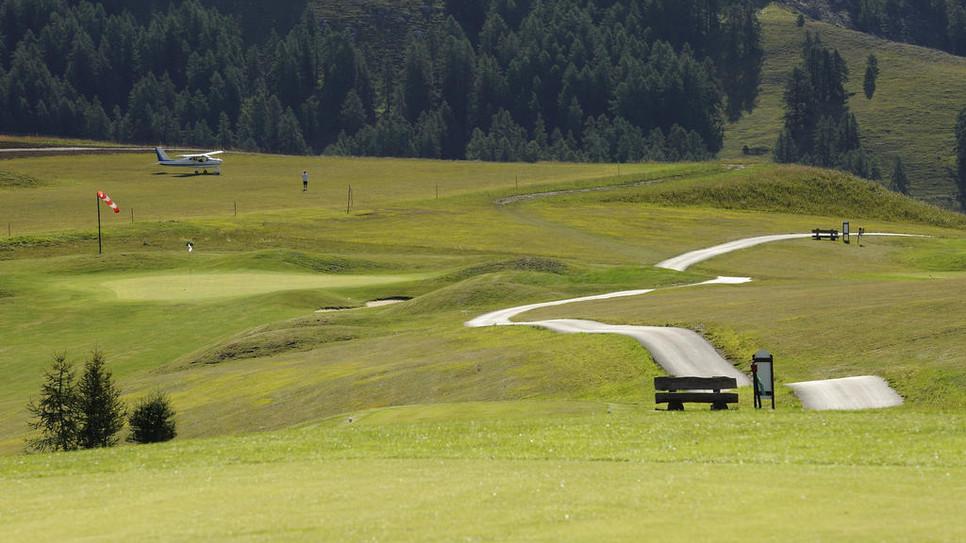 Golf Valberg