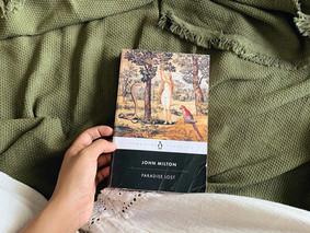 The symbolic significance of John Milton's Paradise Lost