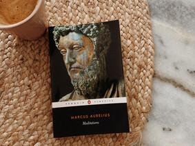 On communicating freely: Meditations by Marcus Aurelius