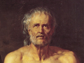 On friendship: Letters From A Stoic by Seneca