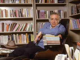 Harold Bloom on the importance of reading children's literature