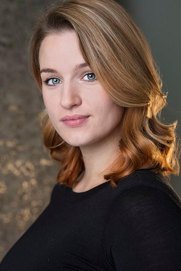 Charleen Meredith