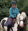 H.A.C.K. Horse Beth