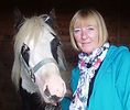 H.A.C.K. Horse Karen