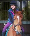 H.A.C.K. Horse Meg