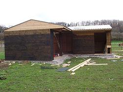 H.A.C.K. Horse Recue Facilities