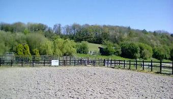 H.A.C.K. Horse Facilities