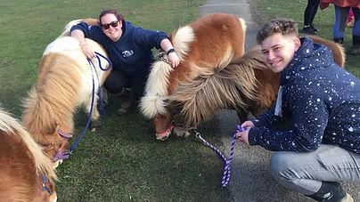 Uni and Ponies