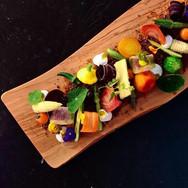 Open Farm Days Garden Salad