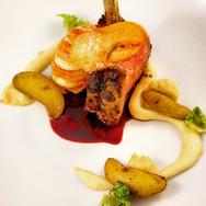 Lobster & Veal