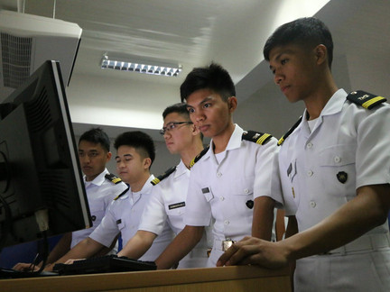Cyber Security; The Unknown Threat at Sea?