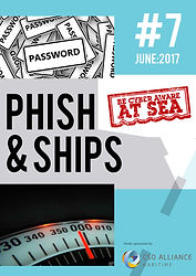 Phish Ships April Issue Download Maritime Cyber Awareness