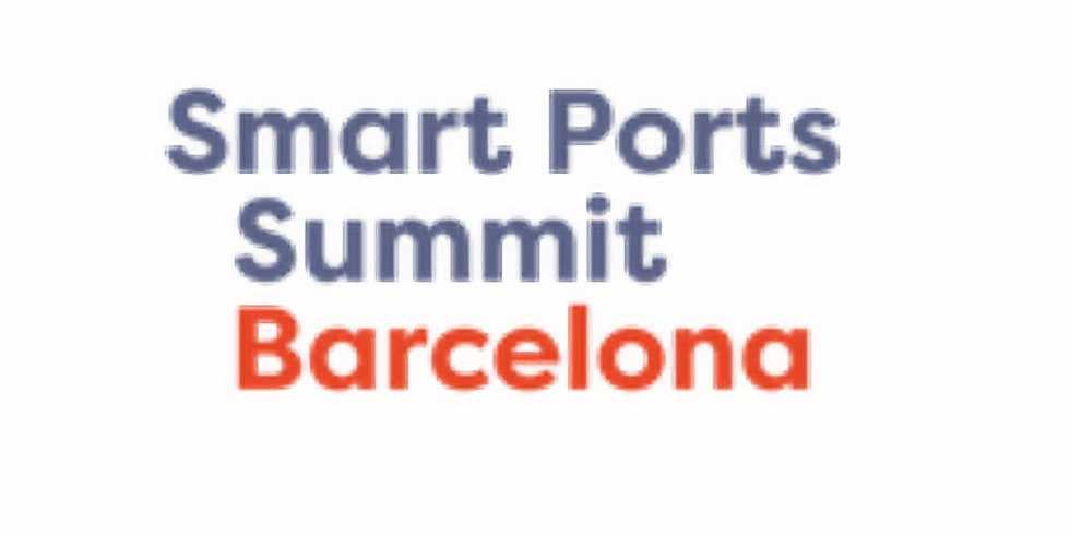 Smart Ports Summit Barcelona