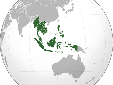 New Security Corridor in South East Asia