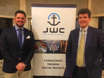 Merry Christmas from JWC International