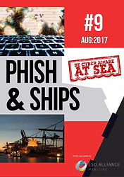 Phish Ships July Issue Download Maritime Cyber Awareness