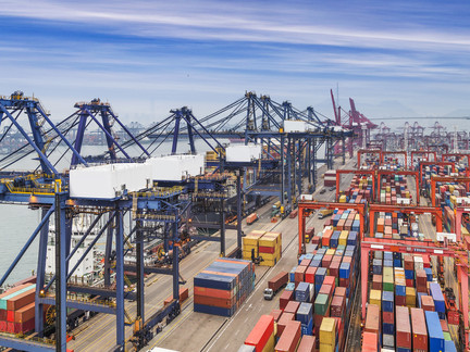 Government Approval for JWC International Port Security Training