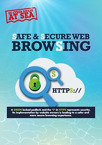 Safe Internet Browsing Poster.png