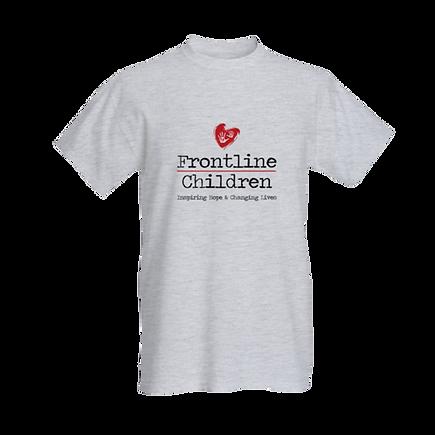 Frontline Chilren TShirt