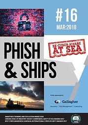 Phish Ships December 2Issue Download Maritime Cyber Awareness December 2017
