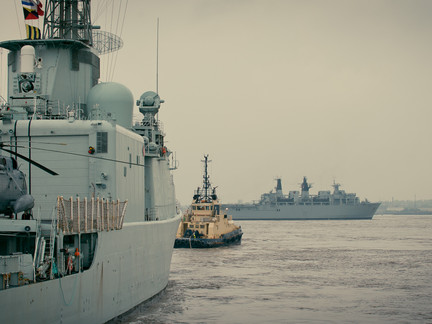 Japan Extends Somalia Counter Piracy Mission