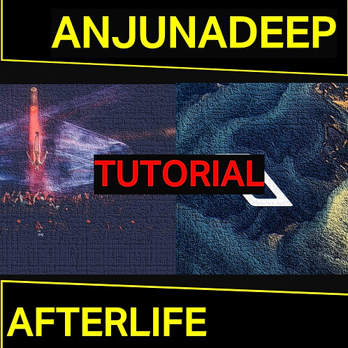 Afterlife and AnjunaDeep style progressive house tutorial | Ableton Project File