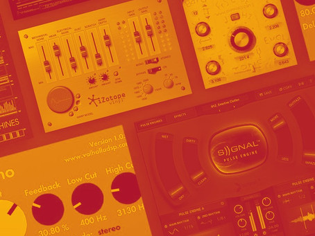 Top 3 VST plugin synthesizers in 2021