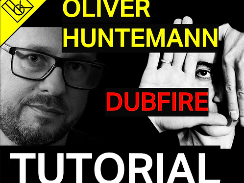 Techno Tutorial  | Influenced by Dubfire & Oliver Huntemann – Fuego