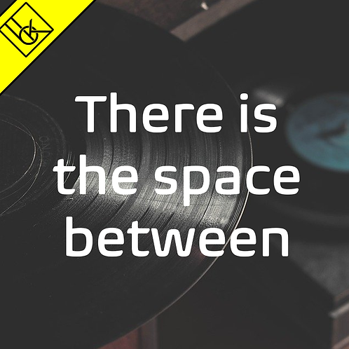 Electronic music Ableton Template - There is the space between