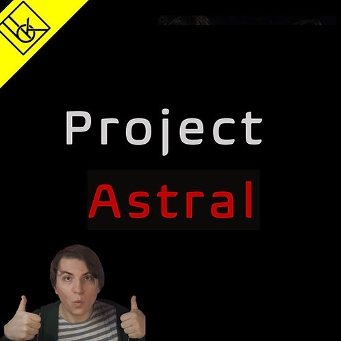 Astral template | Ableton project & samples
