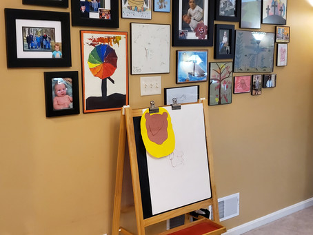 Jenna's Top 5 Affordable Gifts for Little Artists  -Plus- One for Yourself