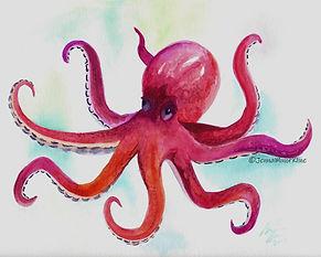 RedOctopus2019JennaMinorKline-copyrighte