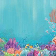 Swimming splashers