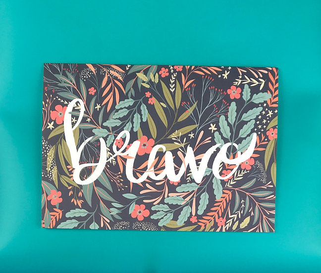 Dusky Garden | Bravo