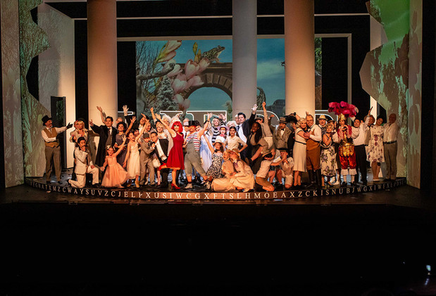 Yolimba (Opera) photo:Oliver Berg