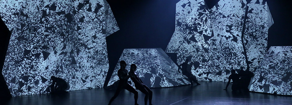 Dance / Unknown Territores