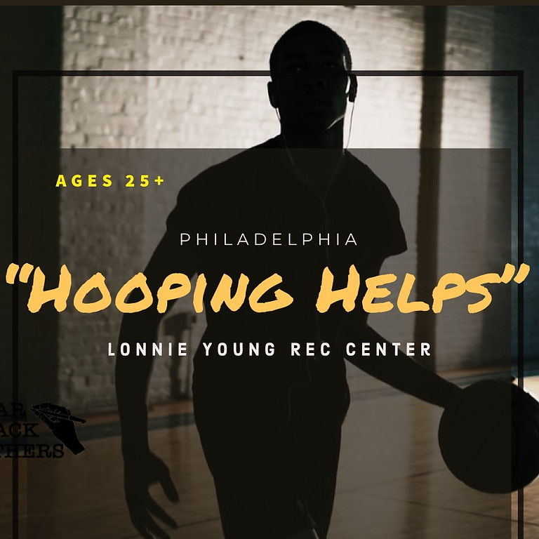 """""""Hooping Helps"""""""