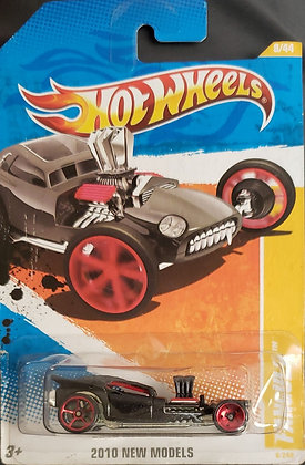 Hot Wheels New Models - Fangula