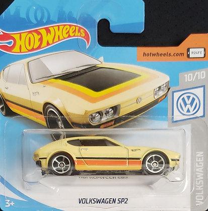 Hot Wheels Volkswagen - Volkswagen SP2