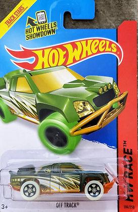 Hot Wheels Race - Off Track
