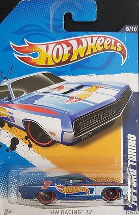 Hot Wheels Racing - '70 Ford Torino