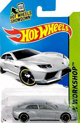 Hot Wheels Workshop - Lamborghini Estoque
