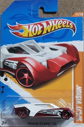 Hot Wheels Track Stars - Split Vision