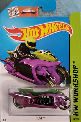 Hot Wheels Workshop - Fly-By