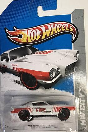 Hot Wheels City - '70 Chevy Camaro RS