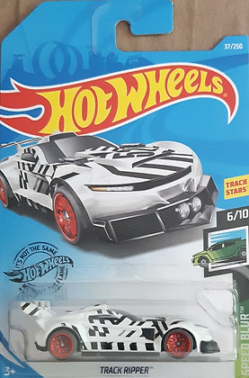 Hot Wheels Speed Blur - Track Ripper
